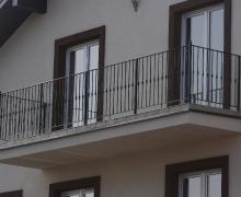 balustrada grochu